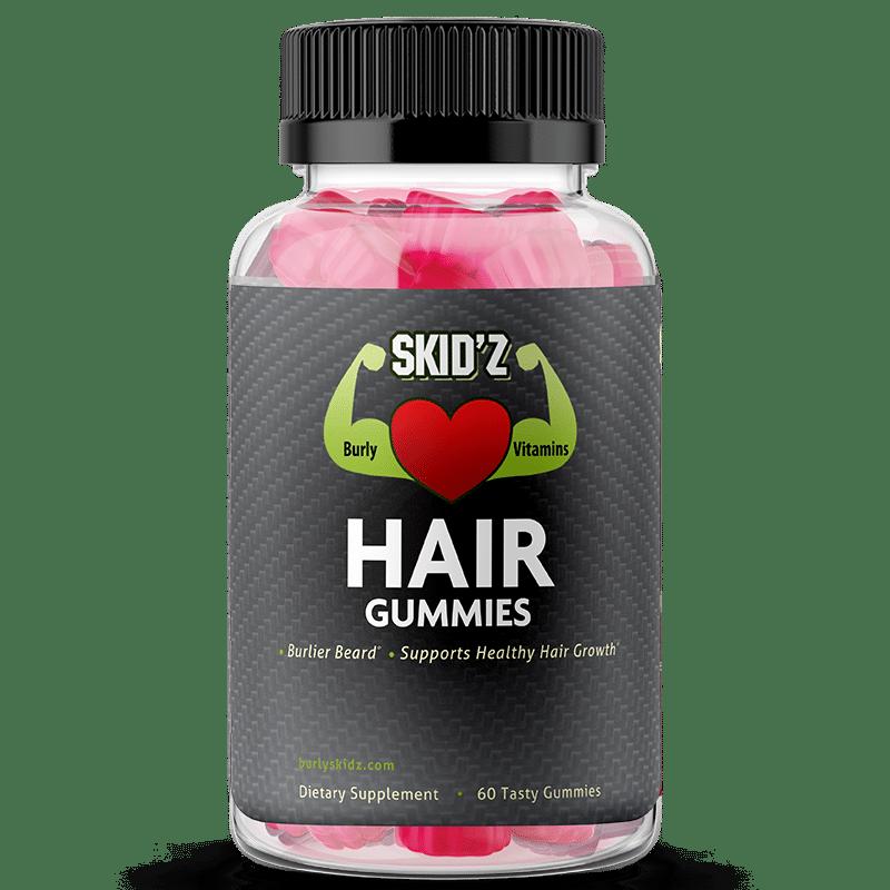 Hair-Gummies-Front vat